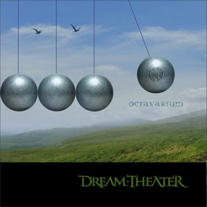 Dream Theater - 6 Albunes, 6 albumes Octavarium