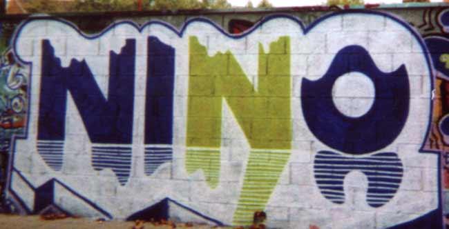 Graffiti arte o vandalismo taringa for Graffitis para ninos